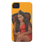 Africankoko Custom Nollywood Blackberry Bold Cases