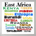 Africankoko Custom Posters