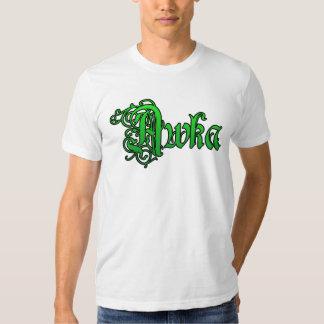 Africankoko Custom,southeastern, Nigeria Tee Shirt