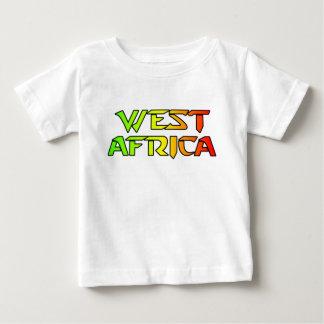 Africankoko Custom West Africa Infant T-shirt