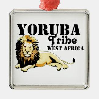 Africankoko Custom Yoruba Tribe(Nigeria) Metal Ornament