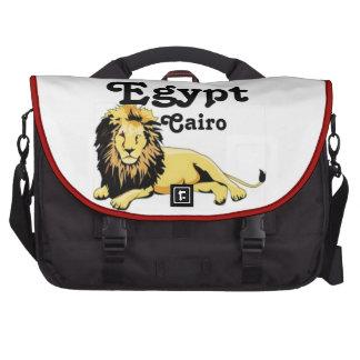 Africankoko El Cairo, Egipto Bolsas Para Ordenador