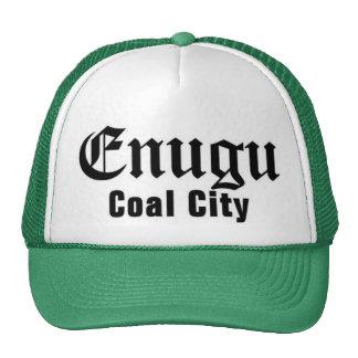 Africankoko Enugu de encargo estado de Enugu Nig Gorras