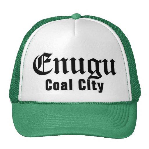 Africankoko Enugu de encargo, estado de Enugu, Nig Gorro