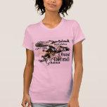 Africankoko Ghana de encargo T-shrit Camiseta