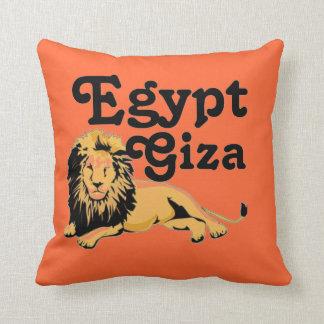 Africankoko Giza, Egipto Almohada