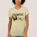 Africankoko Harare. Zimbabwe Camiseta