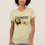 Africankoko Harare. Zimbabwe T Shirts