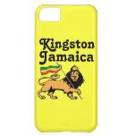 Africankoko Kingston de encargo, Jamaica