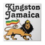 Africankoko Kingston de encargo, Jamaica Azulejos Cerámicos