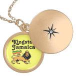 Africankoko Kingston de encargo, Jamaica Grimpolas Personalizadas