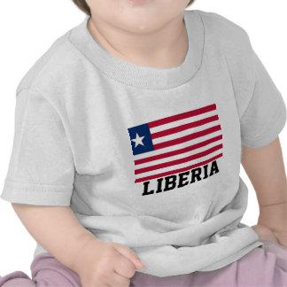 Africankoko ,liberia t shirt