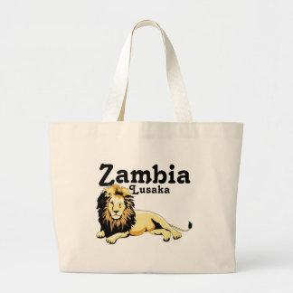 Africankoko Lusaka de encargo, Zambia Bolsas
