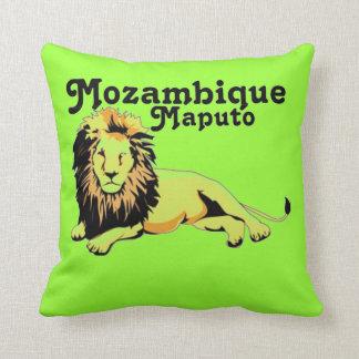Africankoko Maputo. Mozambique Almohadas