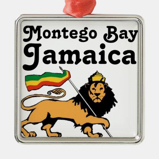 Africankoko Montego Bay de encargo, Jamaica Adorno De Reyes