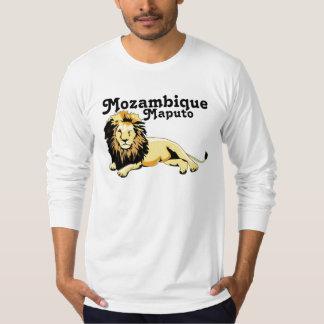 Africankoko Mozambique Shirt