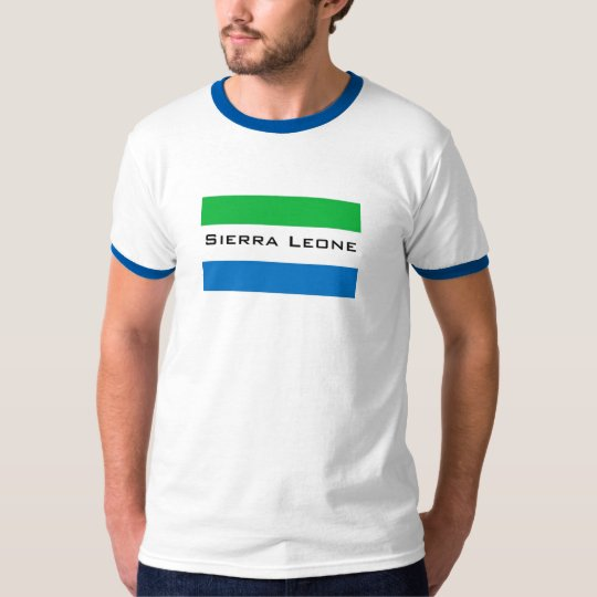 Africankoko ,Sierra leone T-Shirt