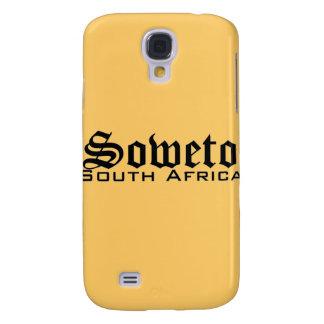 Africankoko Soweto de encargo, Suráfrica Samsung Galaxy S4 Cover