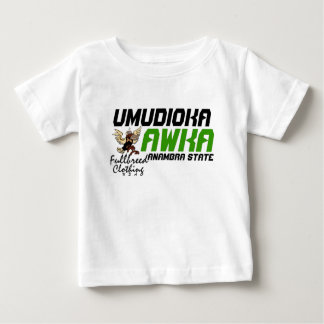 Africankoko Umudioka, Awka, Anambra State, Nigeria Baby T-Shirt