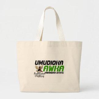 Africankoko Umudioka, Awka, estado de Anambra, Nig Bolsas De Mano