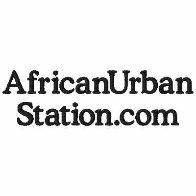 AfricanUrbanStation.com Gentlemens longsleeve Embroidered Shirts
