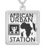 AfricanUrbanStation Grímpola