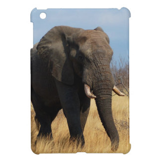 Africian Elephant iPad Mini Covers