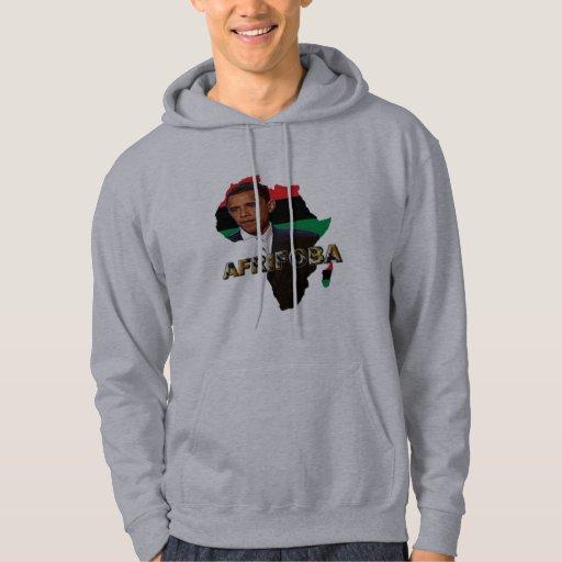 AFRIFOBA SUDADERA