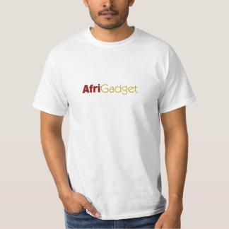 AfriGadget: Made in Africa Tee Shirt