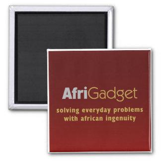 AfriGadget Magnet
