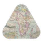 Afrika - Atlas Map of Africa Speaker