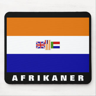 Afrikaner Mouse Pad