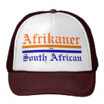 Afrikaner / South African Hats