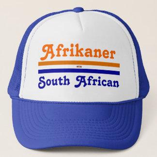 Afrikaner / South African Trucker Hat