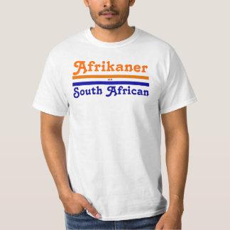 Afrikaner/surafricano Playera