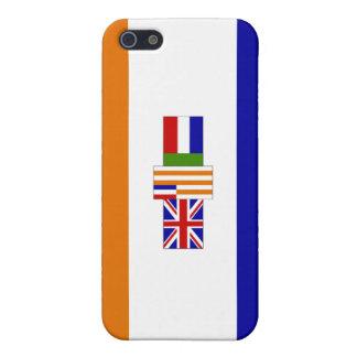 Afrikaner Vlag Case For iPhone SE/5/5s