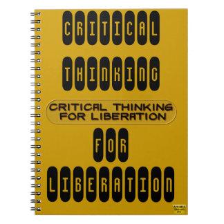 AfriMex Urbano Critical Thinking Notebook