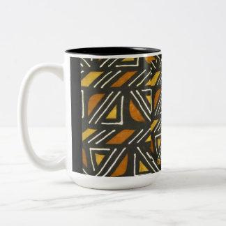 AfriMex Urbano Mud Cloth Mug