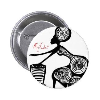 Afrique Button