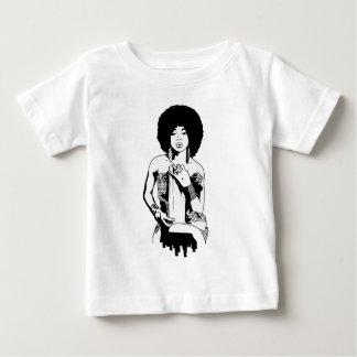 Afro 1 baby T-Shirt