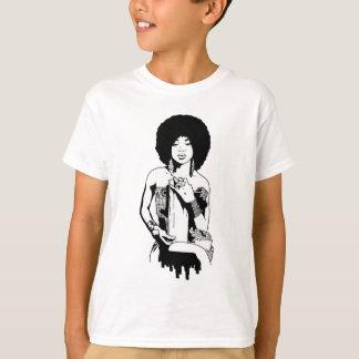 Afro 1 T-Shirt