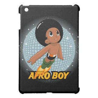 Afro Boy iPad Mini Case
