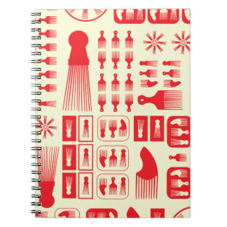 afro Comb  NEW RED.ai Notebook