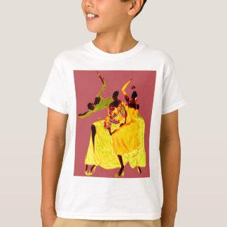 AFRO DANCER T-Shirt