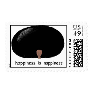 afro-dit-e postage