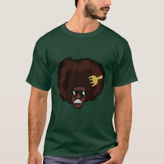 Afro Dude T-Shirt