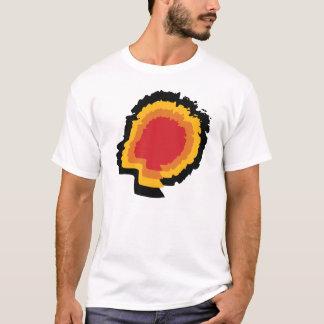 afro girl 1 T-Shirt