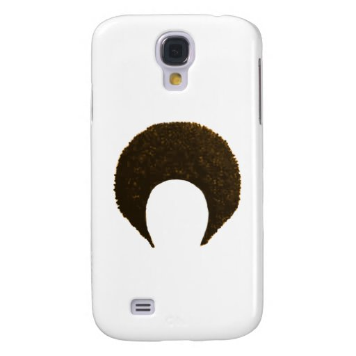 Afro Gold The MUSEUM Zazzle Gifts Samsung Galaxy S4 Covers