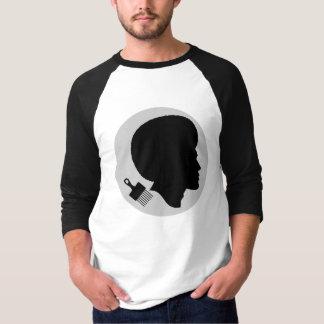 AFRO MAN (BLACK POWER) TEE SHIRT