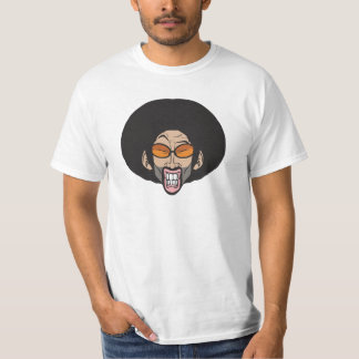 Afro Man T-Shirt